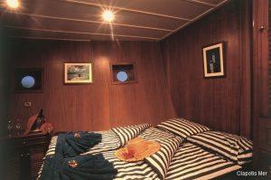Seychelles 40 metre Sailing Schooner Double Cabin