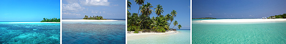 Exclusive Yacht Charters in Maldives