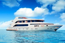 1Maldives 123 ft Luxury Motor Yacht