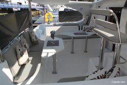 2Maldives Catamaran 480 New Cockpit
