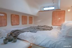 4Maldives Catamaran 440 Double Cabin 1