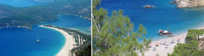 Fethiye · Karpathos Dodecanese Island - Greece