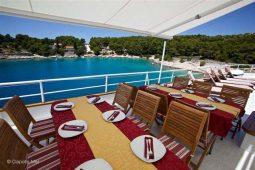 38 metre Motor yacht Croatia-3