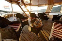 38 metre Motor yacht Croatia-4