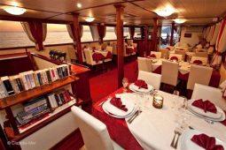 38 metre Motor yacht Croatia-5