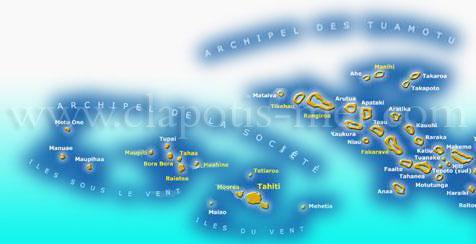 Polynesia Tuamotu