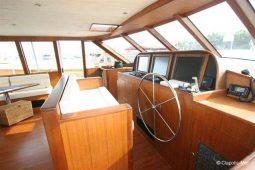 28 metre Luxury sailing yacht Indonesia