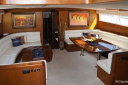 28 metre Luxury sailing yacht Indonesia