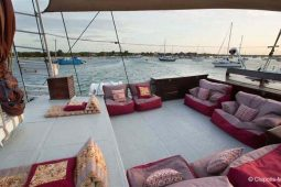 31 metre Traditional sailing vessel Indonesia