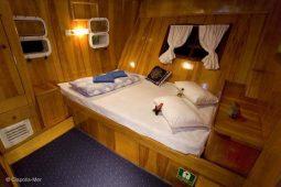 26 metre gulet cruise Croatia