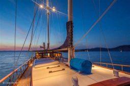 Croatia 30 metre cruising gulet