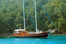 29 metre Turkish gulet boatTurkey