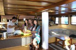 27 metre ketch gulet boat Turkey