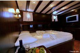 24 metre Ketch cruise gulet Turkey