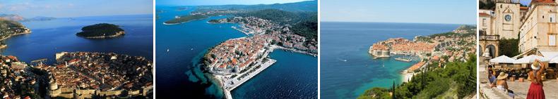 Private Boat Charters in Croatia's Dalmatian islands