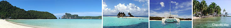 yacht charter holiday in belize