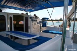 45 ft Sailing Catamaran 9