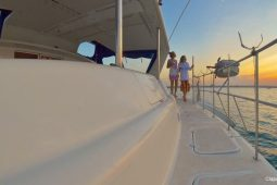 54 ft Cruising Catamaran 3