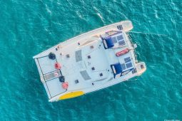 54 ft Cruising Catamaran 4