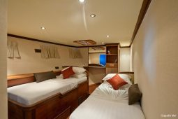 Maldives-28-m-Luxury-Motor-Yacht-Twin-Cabin