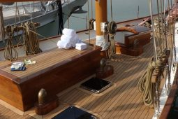 South-East-Asia-97-ft-Classic-Sailing-Schooner-foredeck-area