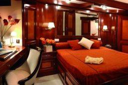 28 metre Luxury ketch yacht Greece