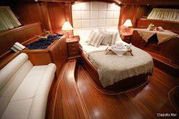 31 metre Luxury turkish schooner yacht
