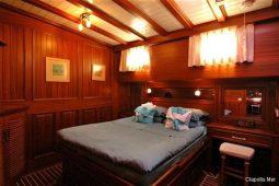 35 metre Luxury turkish ketch gulet yacht