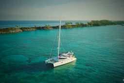 Crewed Yacht Charters Sailing in the Bahama Islands