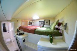 Caribbean Bahamas Voyage 50 ft Sailing Catamaran
