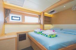 Phuket Lagoon 52 ft Sailing Catamaran double cabin 2