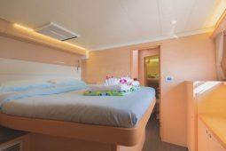 Phuket Lagoon 52 ft Sailing Catamaran double cabin 3