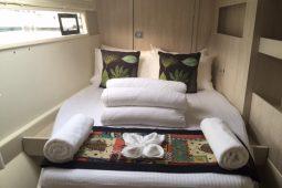 Phuket Leopard 51 ft Power Catamaran double cabin 2 ok