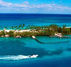Exclusive, Full Board Yacht Charter Holidays in the Bahamas