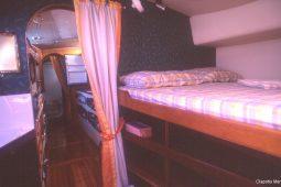 Mergui&Thailand 48 ft Custom Sailing Catamaran double cabin 1