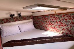 Mergui&Thailand 48 ft Custom Sailing Catamaran double forecabin