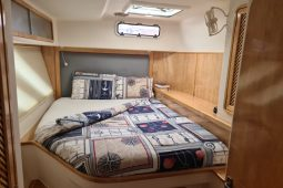 East Africa Knysna 50 ft Sailing Catamaran double cabin 3